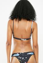 BeachCult - Ellena top - black