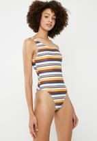 Superbalist - Elle one piece - multi