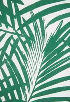Sixth Floor - Outdoor floor cushion - tropicana