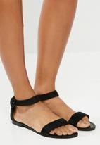 Superbalist - Monae sandal - black