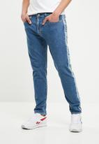Levi's® - Hi ball stripe - blue