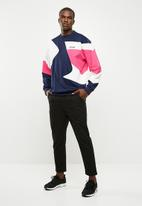 Asics Tiger - CB Jersey crew sweater - multi