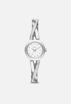 DKNY - Crosswalk - silver