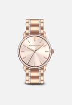 Michael Kors - Melissa-MK3538-rose gold