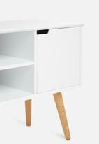Sixth Floor - Mitra sideboard - white