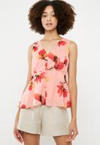 Vero Moda - Katy blouse - multi