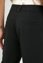 Vero Moda - Ella pants - black