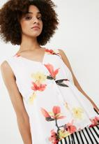 Vero Moda - Katy blouse - multi