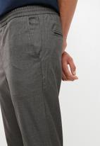 Jack & Jones - Vega chris pants - grey
