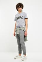 Only & Sons - Tapered trouser - grey