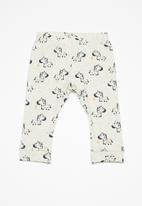 name it - Gaston long pants - grey