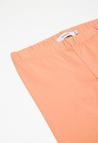 name it - Vivian leggings - peach