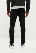 Jack & Jones - Glenn Charlie jeans - black