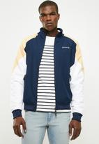 adidas Originals - Eqt woven rip jacket - multi