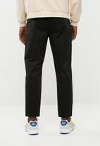 Only & Sons - Leo pants cropped - black