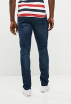 Only & Sons - Loom jog jeans - blue