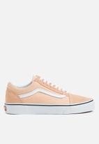 Vans - Vans Old Skool - bleached apricot