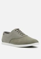ALDO - Westcars sneaker - grey