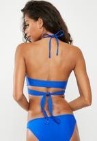 dailyfriday - Wrap bikini top