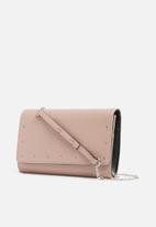 Call It Spring - Legalili  clutch bag - pink
