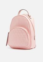Call It Spring - Ziecia backpack - pink