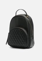 Call It Spring - Ziecia backpack - black