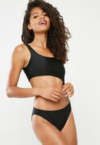 Superbalist - Cut out one piece - black
