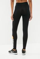 Nike - Just do it leggings - black