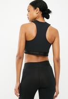 Nike - Nike air sleeveless top- black