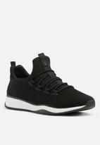 ALDO - MX. sneaker - black