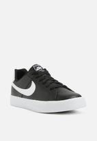 Nike - Court Royale AC - black