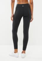 Reebok - Lux tights - black