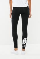 New Balance  - Essentials leggings - black
