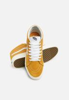 Vans - SK8-Mid Reissue - sunflower
