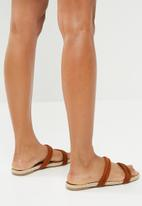 Superbalist - Kaylee sandal - tan