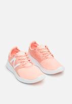 New Balance  - Kids coast - pink