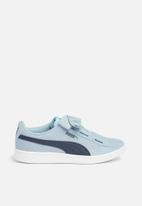 PUMA - Puma Vikky Ribbon AC PS - blue/white