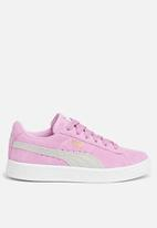 PUMA - Suede Classic PS - orchid/gray violet