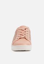 ALDO - Jocobe lace up - pink