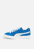 PUMA - Suede PS Snorkel  - blue/white