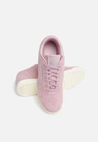 Reebok Classic - Princess leather - infused lilac/chalk