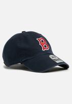 47 Brand - 47 MVP Boston Red Sox  Buckle - navy