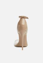 ALDO - Ligoria stiletto heel - neutral