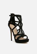 ALDO - Porella  stiletto heel - black