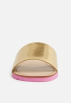 ALDO - Gwayni slider - gold