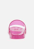 ALDO - Acussi slider  - light pink