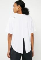 Nike - Dry tee - white