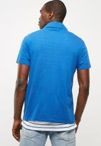 Levi's® - Sunset polo - blue
