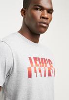 Levi's® - Graphic T-shirt - grey