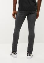 Levi's® - L8 skinny jeans - grey